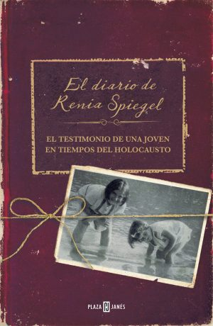 DIARIO DE RENIA SPIEGEL, EL