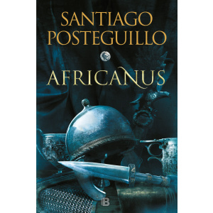 AFRICANUS 1-EL HIJO DEL CONSUL