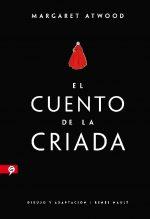CUENTO DE LA CRIADA, EL (NOVELA GRAFICA)