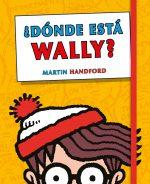 DONDE ESTA WALLY? (EDICION ESENCIAL)