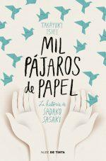 MIL PAJAROS DE PAPEL