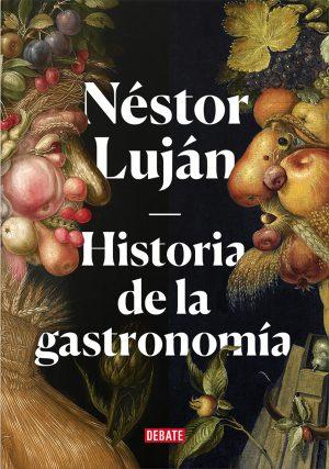 HISTORIA DE LA GASTRONOMIA