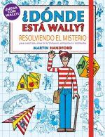 DONDE ESTA WALLY? RESOLVIENDO EL MISTERI