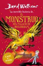 MONSTRUO DEL BUCKINGHAM PALACE, EL
