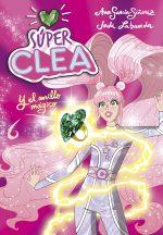 SUPER CLEA 1-EL ANILLO MAGICO