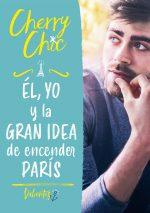 CHERRY CHIC 2. EL YO Y LA GRAN IDEA DE I