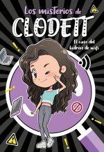 MISTERIOS DE CLODETT 1-EL CASO DEL LADRO