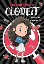 MISTERIOS DE CLODETT 2-EL CASO DEL CRUSH