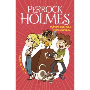 PERROCK HOLMES 15. PERRINFLUENCER POR SO
