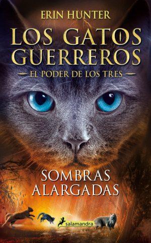 GATOS G - EL PODER DE LOS TRES 5 - SOMBR