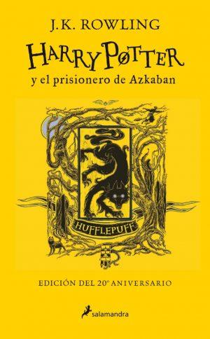 HP3-PRISIONERO DE AZ(CS)(TD)(20ANIV.HUF)