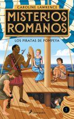 PIRATAS DE POMPEYA (MISTERIOS ROMANOS 3)