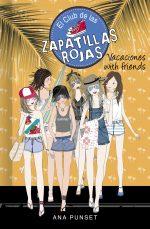 VACACIONES WITH FRIENDS (ZAPATILLAS 19)