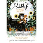 KITTY 3. Y EL SECRETO DEL JARDIN