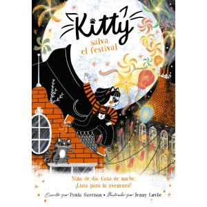 KITTY 5. SALVA EL FESTIVAL