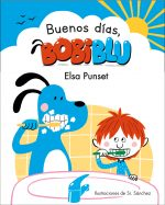 BUENOS DIAS - BOBIBLU