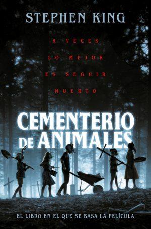 CEMENTERIO DE ANIMALES (KING ESENCIAL)