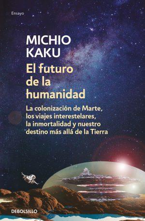 FUTURO DE LA HUMANIDAD, EL (DB)