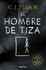 HOMBRE DE TIZA, EL (DB)