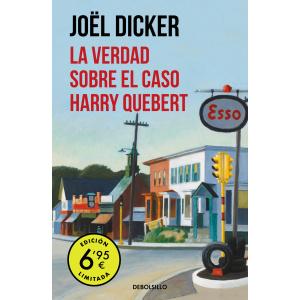 VERDAD SOBRE EL CASO HARRY QUEBERT, LA