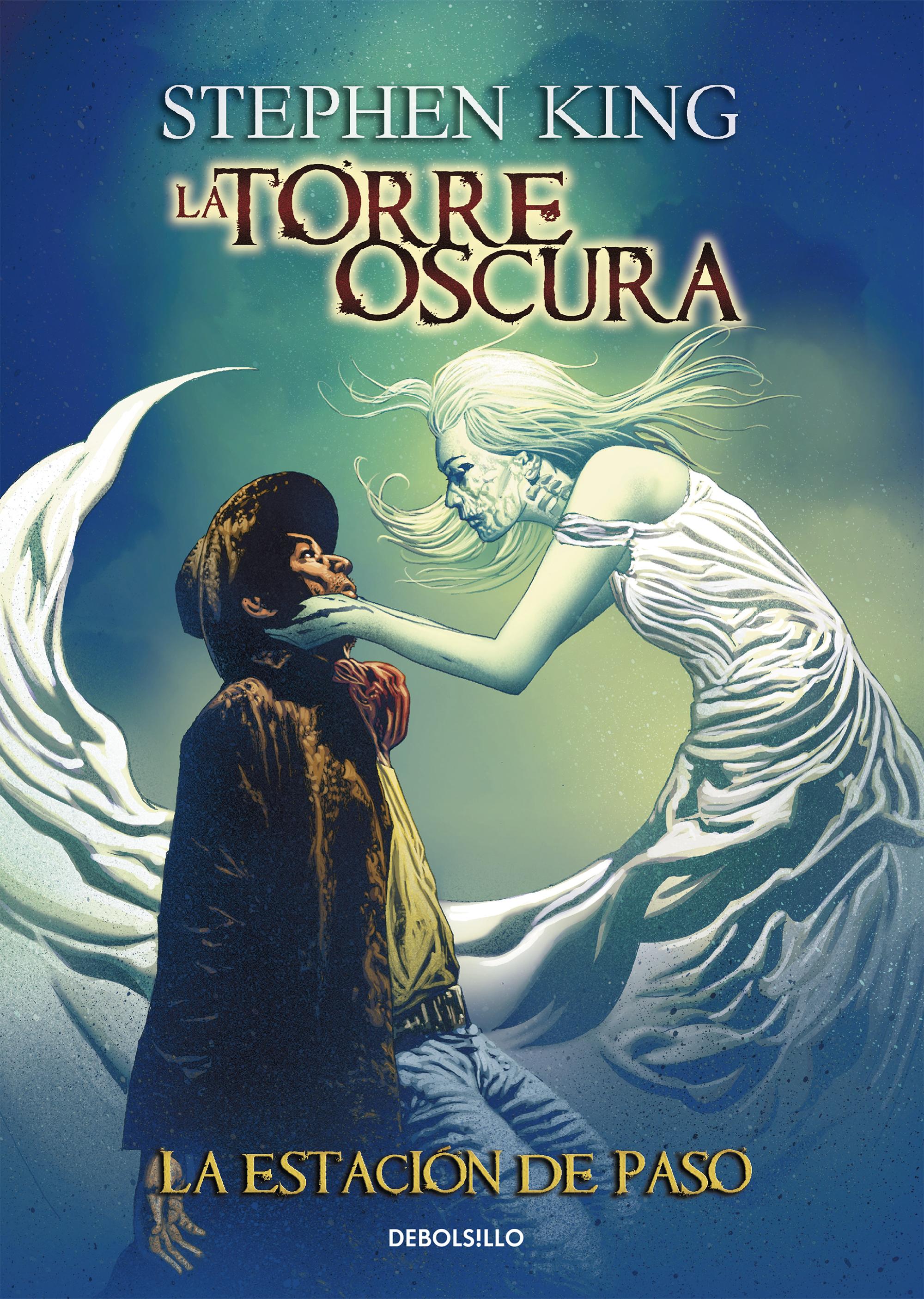 TORRE OSCURA 9 - LA ESTACION DE PASO