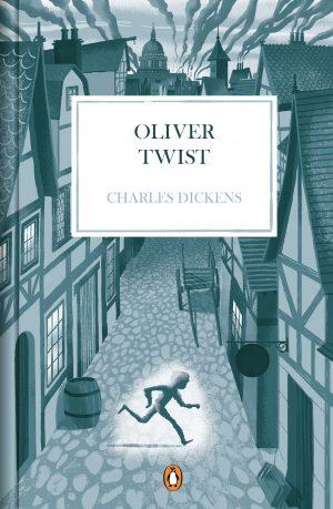 OLIVER TWIST (TD)
