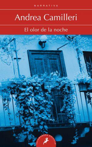 OLOR DE LA NOCHE, EL (MONTALBANO 8)