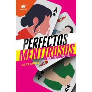 PERFECTOS MENTIROSOS (LIBRO 1)