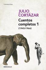 CUENTOS COMPLETOS 1 - CORTAZAR (DEBOLSIL