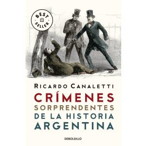 CRIMENES SORPRENDENTES DE LA HISTORIA AR