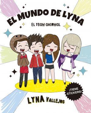MUNDO DE LYNA, EL