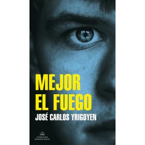 MEJOR EL FUEGO (MDLL) ARG