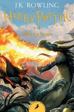 HP4-CALIZ DE FUEGO (CS)(TB)(2020)