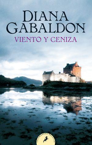 VIENTO Y CENIZA (SAGA CLAIRE RANDALL 6)