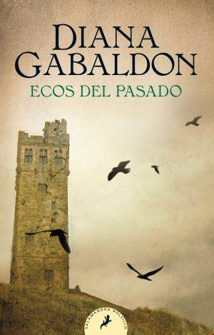 ECOS DEL PASADO (SAGA CLAIRE RANDALL 7)