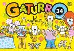 GATURRO 34 (COMICS)