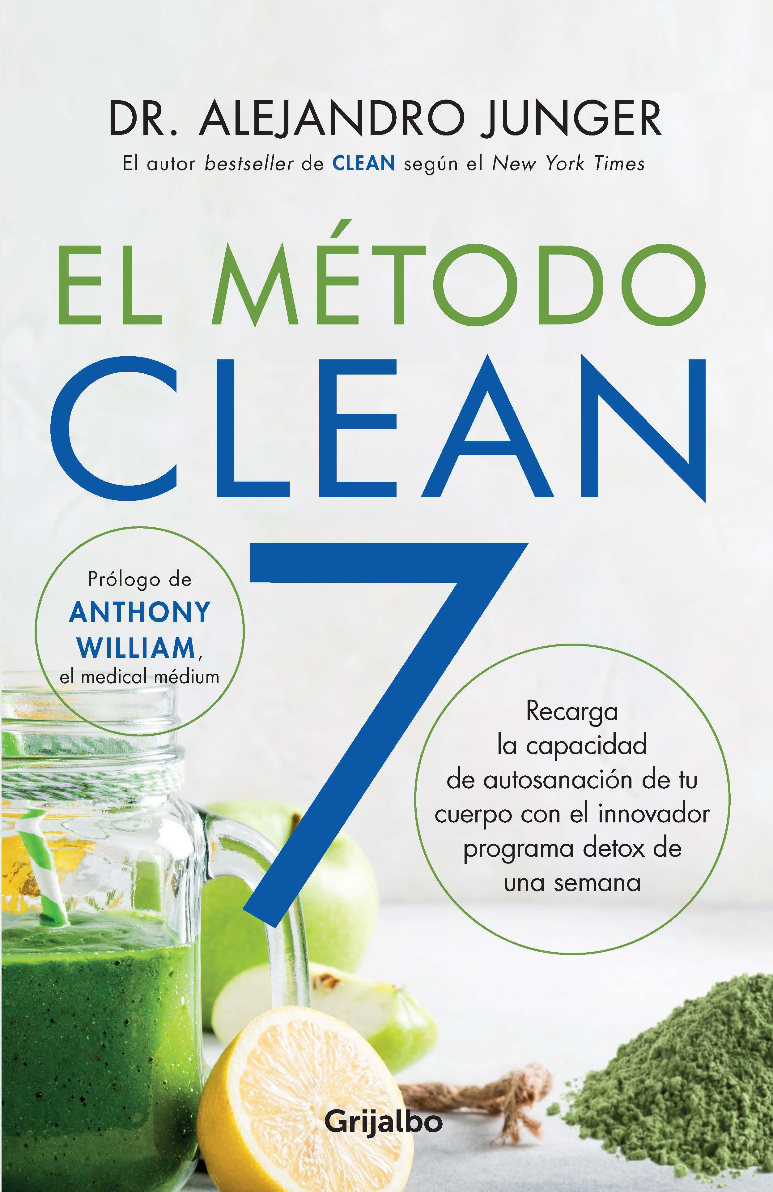 METODO CLEAN 7, EL