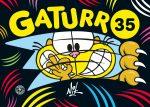 GATURRO 35 (COMICS)