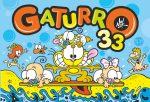 GATURRO 33 (COMICS)